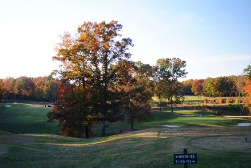 Lake Monticello Golf Community